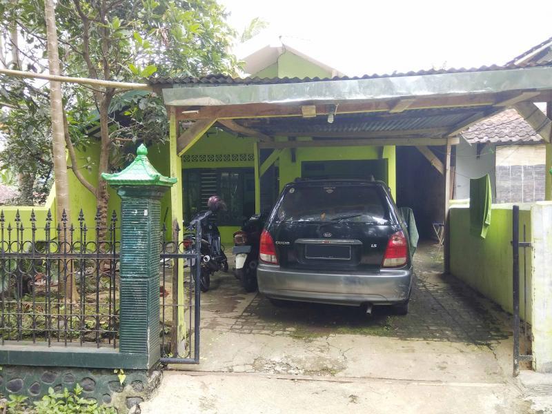 Rumah Suasana Alami Dekat Taman Botani Sukorambi Mujahir Foto 78503657