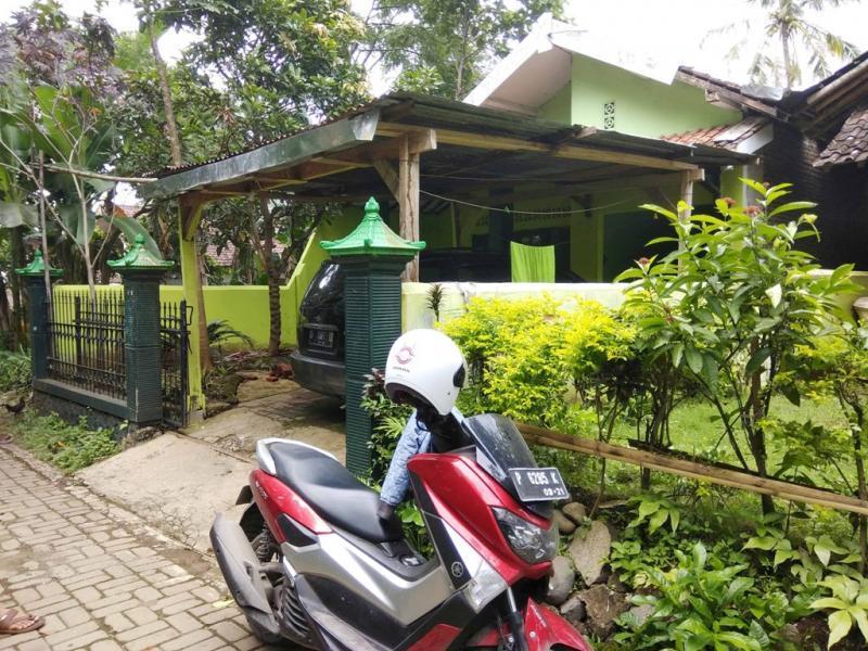 Rumah Suasana Alami Dekat Taman Botani Sukorambi Mujahir Foto 78503666