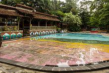 Sukorambi Botanical Garden Wikipedia Children Pool Taman Botani Kab Jember