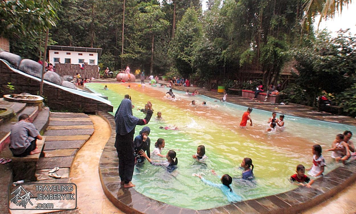 Traveling Jember Yuk Selebrasi Taman Botani Sukorambi 11 Salah Satu