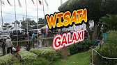 Taman Galaxy Jember Youtube 2 45 Kab