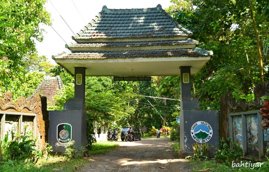 Taman Nasional Meru Betiri Surganya Flora Fauna Langka Pintu Masuk
