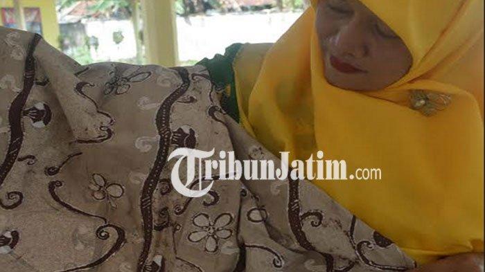 Tampilkan Filosofi Meru Betiri Inilah Batik Kabupaten Jember Taman Nasional