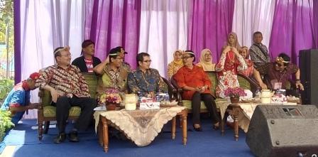 Belajar Tanoker Ledokombo Kabupaten Jember Odi Shalahuddin Kab