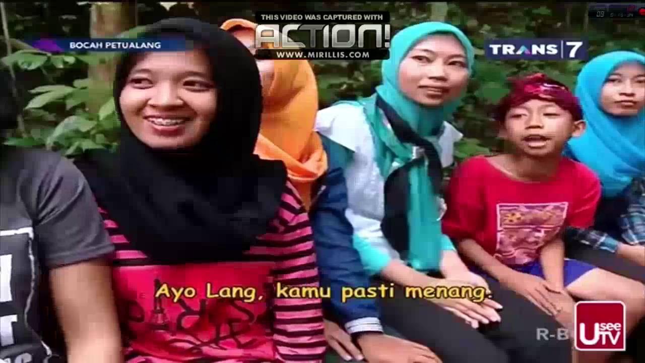 Bolang Laskar Petualang Ledokombo Jember 23 Mei 2016 Tanoker Youtube