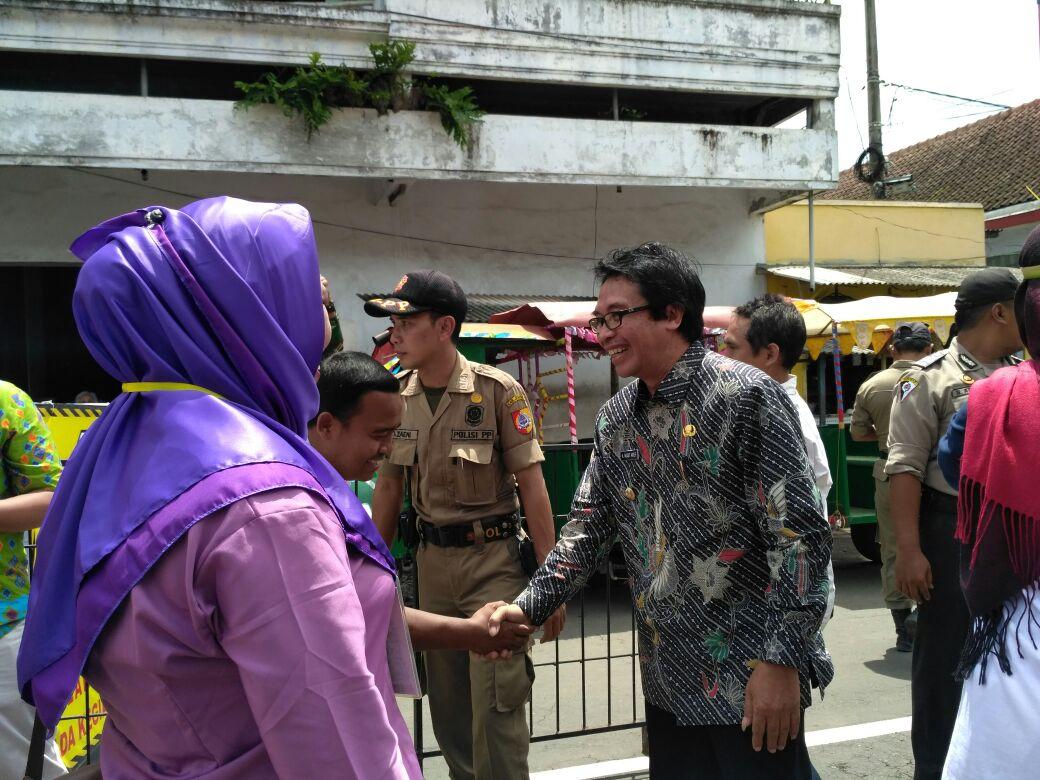 Jember Information Centre News Bupati Wabup Hadiri Festival Masyarakat Senang