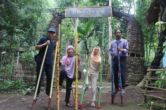Kampung Wisata Tanoker Ledokombo Membawa Kembali Kenangan Lokasi Lokasinya Sekitar