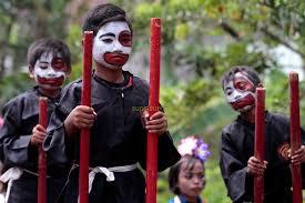 Wisata Egrang Tanoker Ledokombo Jember Indah Respector Kab