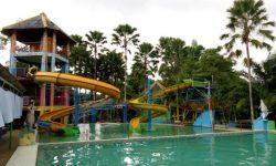 Kolam Renang Trip Jalan Page 4 Tiara Park Waterboom Jember