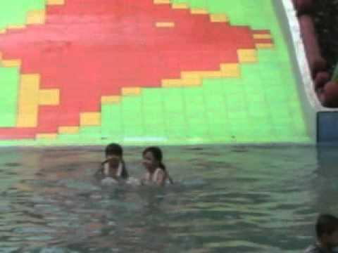 Niagara Waterpark Jember Youtube Waterboom Kab