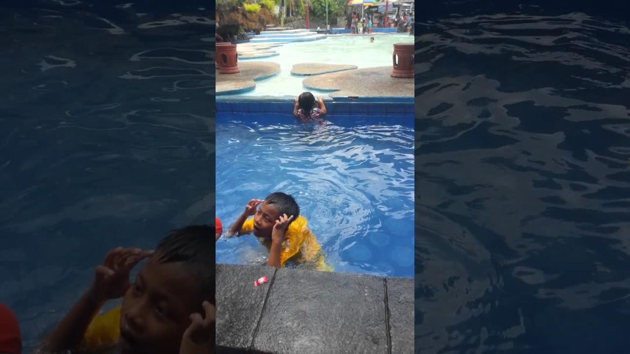 Renang Ceria Niagara Park Ambulu Youtube Waterboom Kab Jember