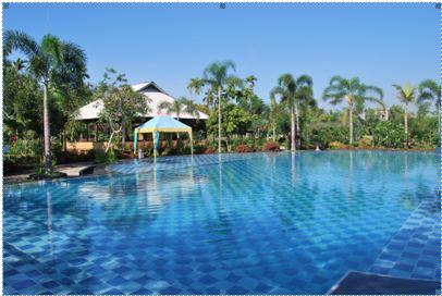 Swimming Pool Jember Ajib Puas Waterboom Niagara Kab