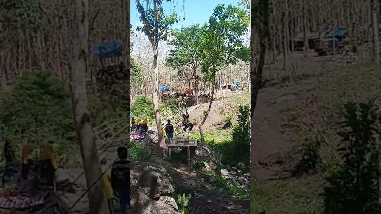 Bound Wisata Alam Simbat Sukmo Ilang Wuluhan Jember Youtube Glundengan