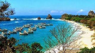 Download Wisata Alam Simbat Wuluhan Jember Batyoutube 12 Tempat Populer