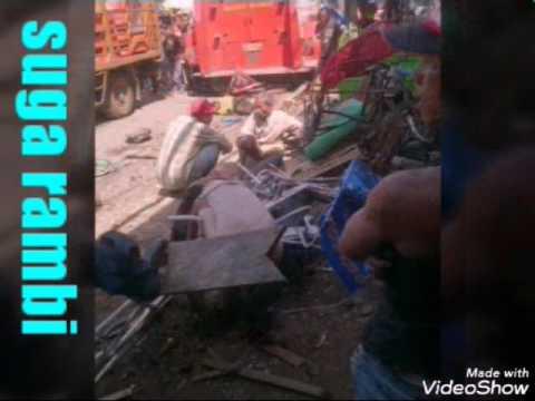 Foto Kecelakaan Maut Balung Rambipuji Youtube Wisata Alam Simbat Glundengan