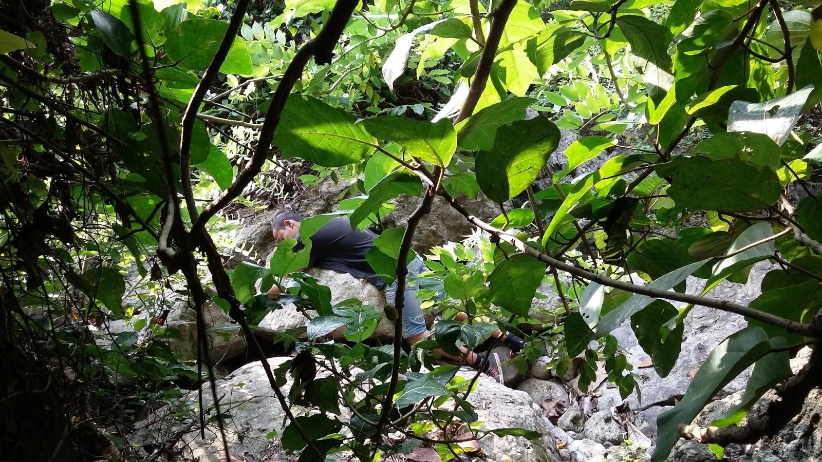 Mengenaskan Goa Sukma Ilang Glundengan Memakan Korban Wisata Alam Simbat