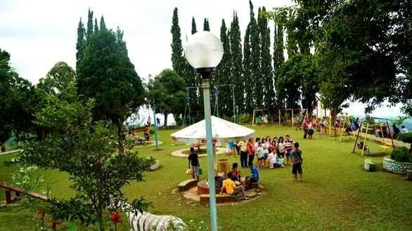 Puncak Rembangan Jember Pemandian Lokasi Harga Tiket Masuk Taman Wisata