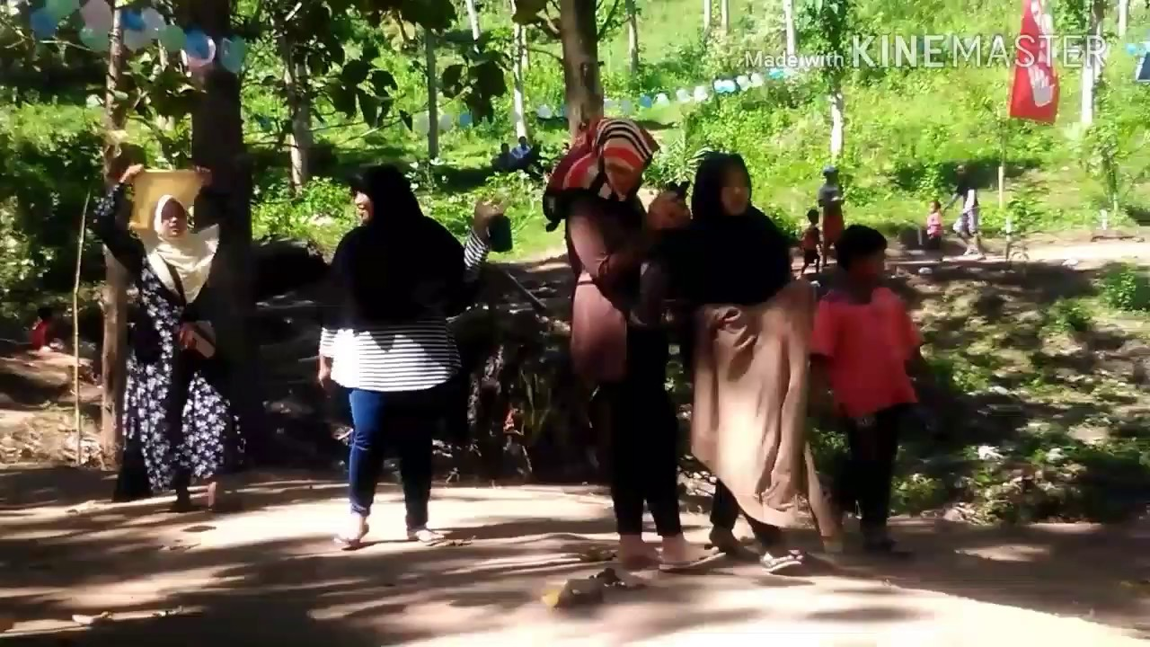 Taman Wisata Alam Simbat Wuluhan Jember Full Movies Live Video