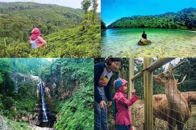 Tempat Wisata Jember Terbaru 2018 Biaya Murah Meriah Jawa Timur