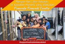 Wana Wisata Simbat Wuluhan Lokal Karya Events Alam Glundengan Kab
