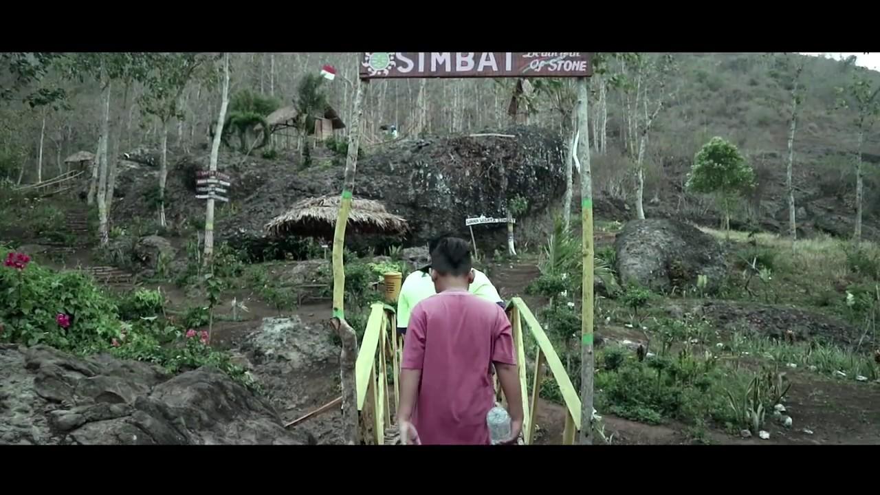 Wisata Alam Jember Bukit Simbat Beautiful Stone Youtube Glundengan Kab
