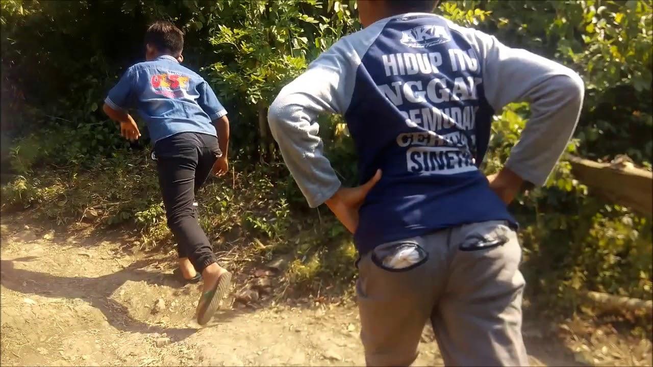Wisata Alam Simbat Desa Glundengan Youtube Kab Jember