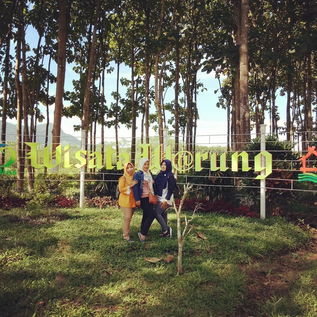 Glantangan Instagram Tag Instapuk Wisatajemberpunya Wisatawarungairglantangan Jemberhitz Wisata Warung Air