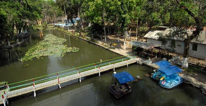 Wisata Agro Glantangan Jember Jawa Timur Daftar Tempat Terletak Desa