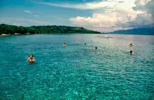 2015 Wisata Jembrana Terdapat Tempat Menarik Diantaranya Teluk Gilimanuk Cocok