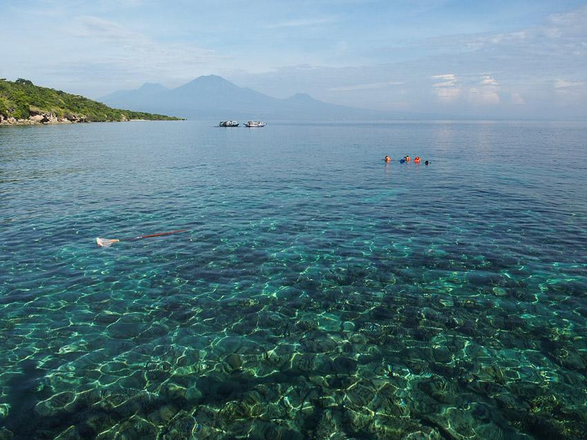 4 Tempat Wisata Jembrana Bisa Dikunjungi Taman Nasional Bali Barat