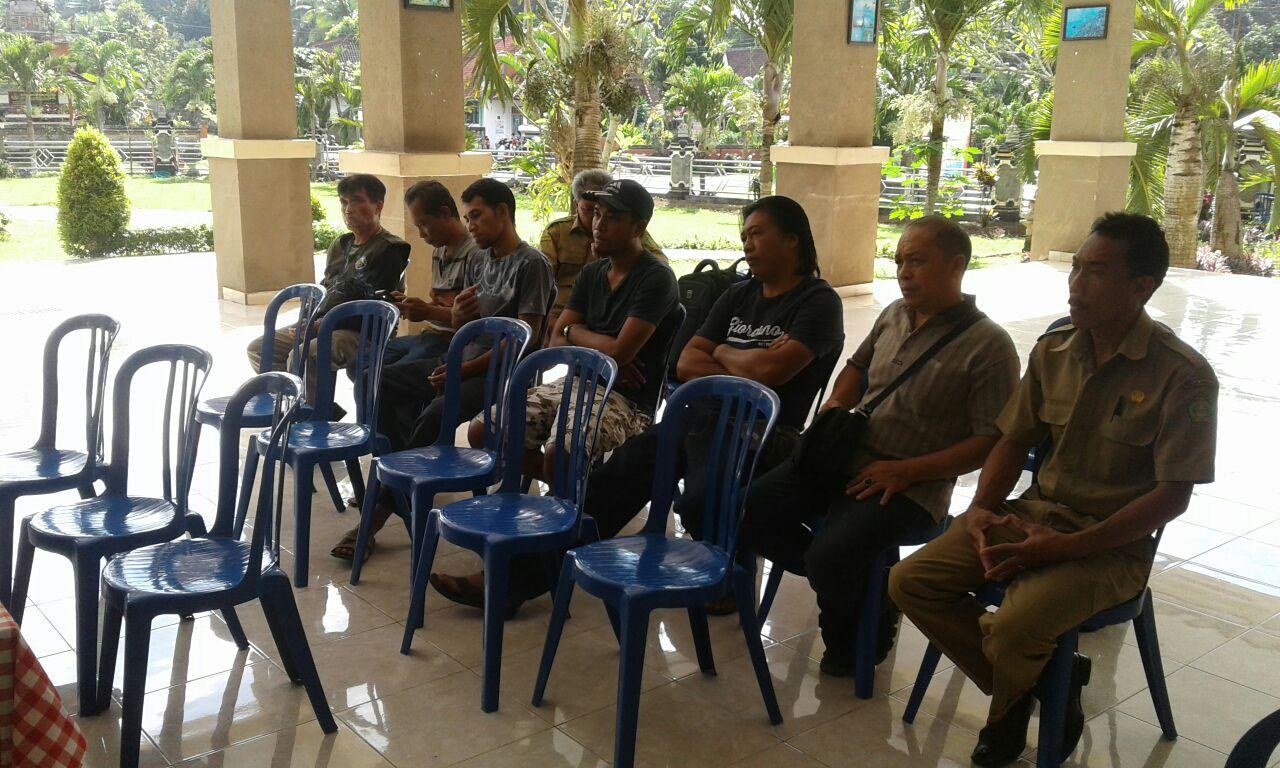 Bhabinkamtibmas Polres Jembrana Hadiri Pelatihan Penangkaran Buruk Polda Bali Polsek
