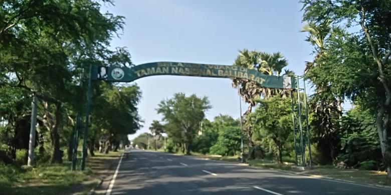 Destinasi Wisata Sepanjang Gilimanuk Denpasar Layak Pintu Gerbang Taman Nasional