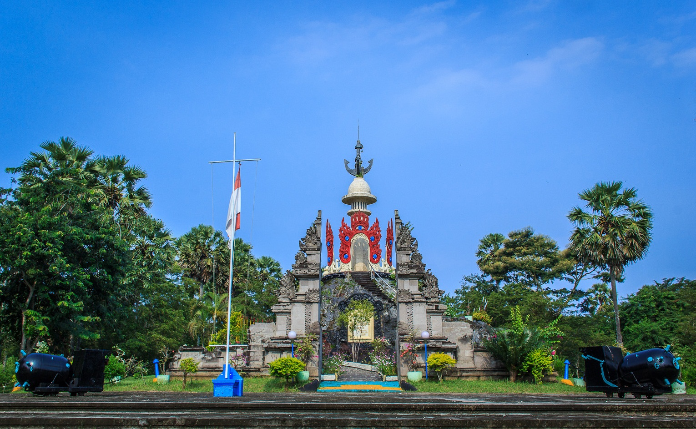Indahnya Indonesiaku Taman Nasional Bali Barat West National Monumen Operasi
