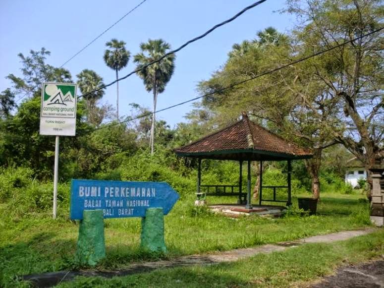 Jangan Lewatkan Taman Nasional Bali Barat Tentang Bumi Perkemahan Kab