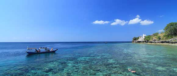 Jembrana Bali Daftar Tempat Wisata Barat Pulau Menjangan Daya Tarik