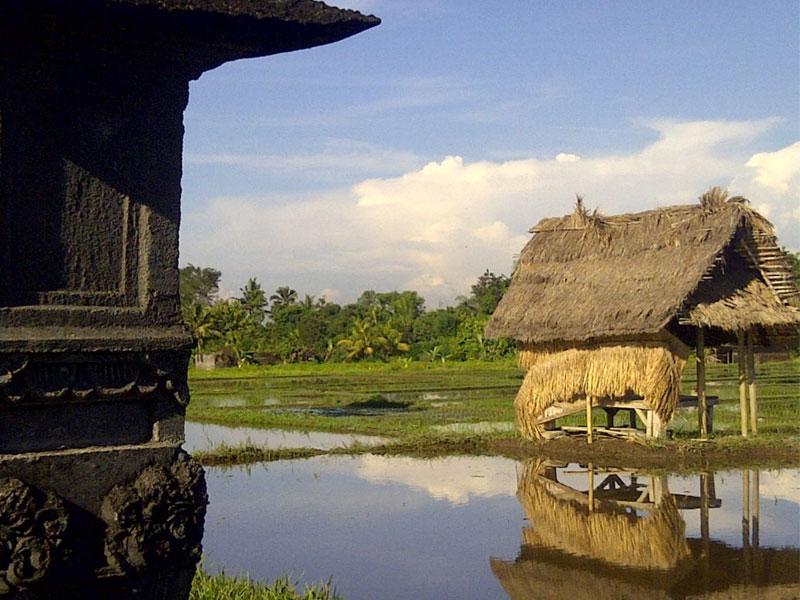 Kab Jembrana Taman Nasional Bali Barat