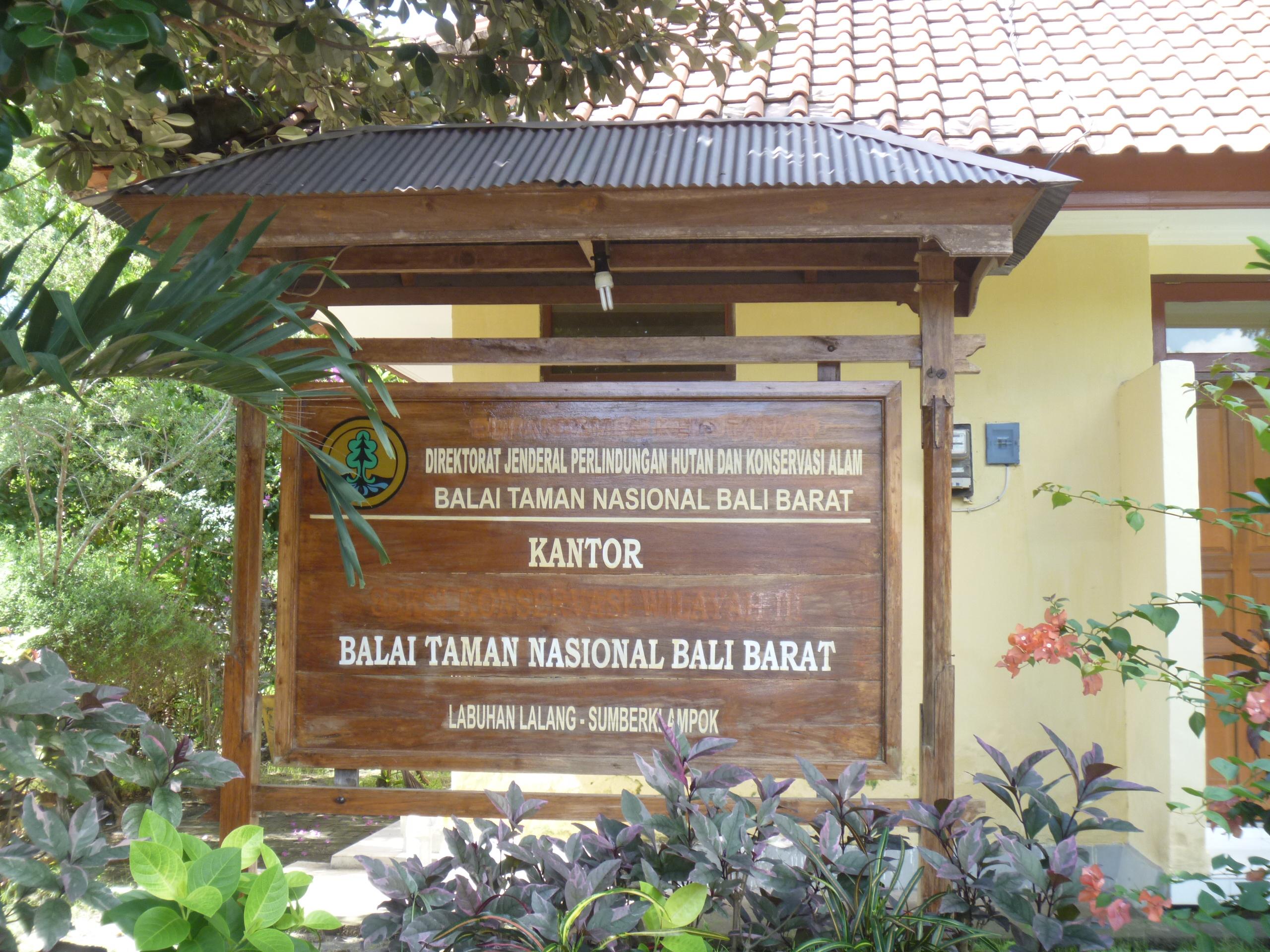 Kemilau Pesona Pulau Menjangan Taman Nasional Bali Barat Nature Cuisine