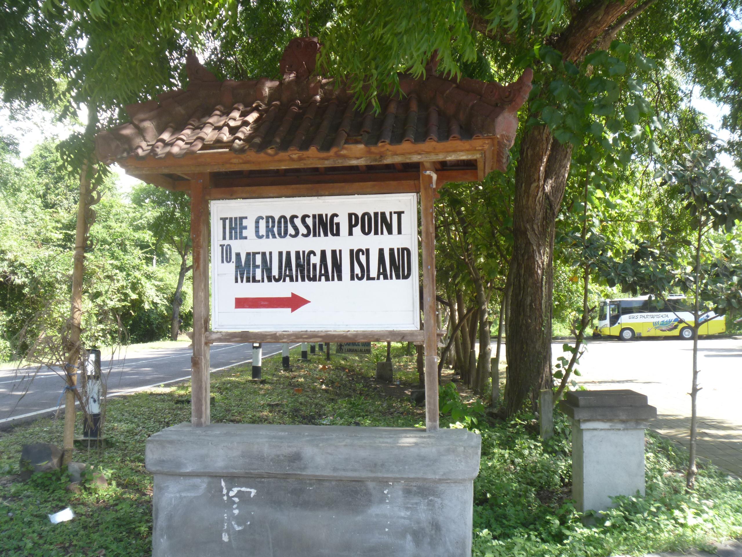 Kemilau Pesona Pulau Menjangan Taman Nasional Bali Barat Nature Kab