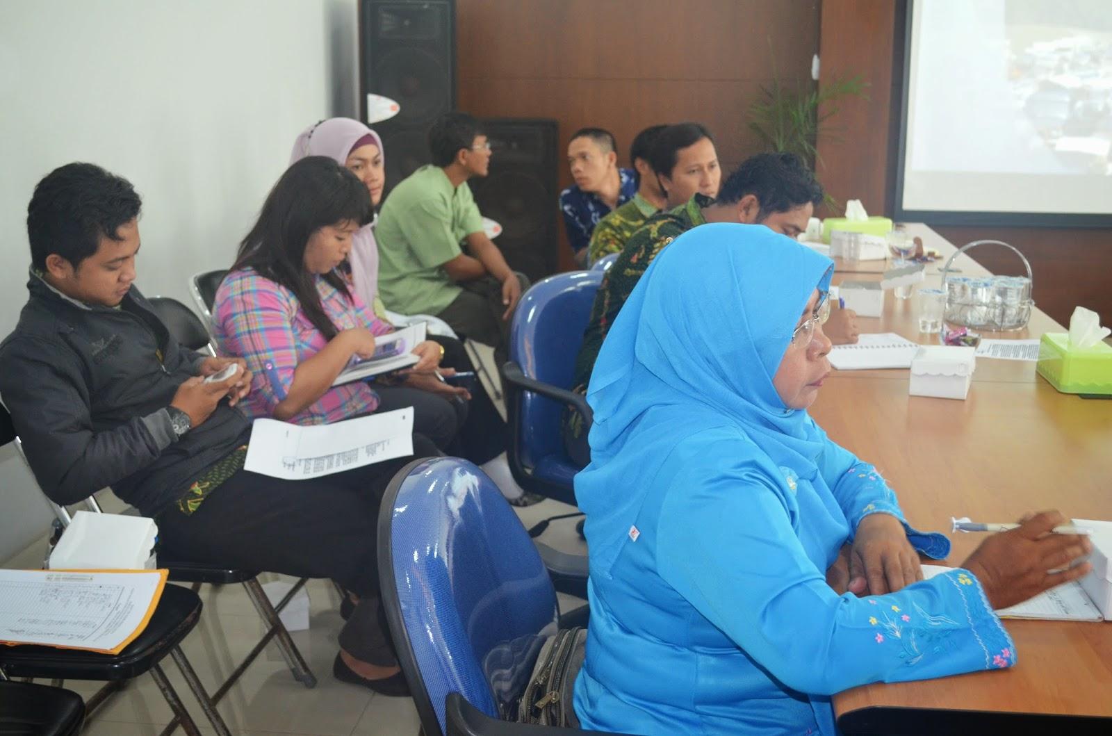 Pembentukan Unit Pengumpul Zakat Upz Balai Penelitian Taman Nasional Bali