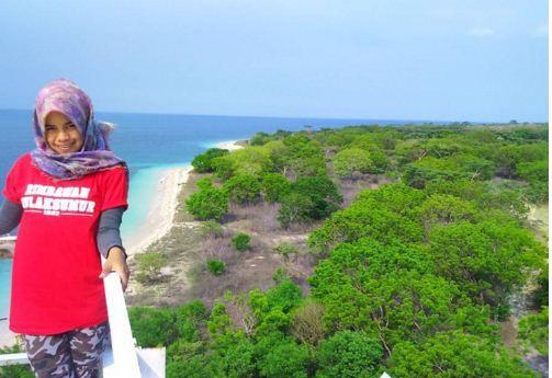 Pesona Resort Prapat Agung Taman Nasional Bali Barat Forestrylive Keindahan