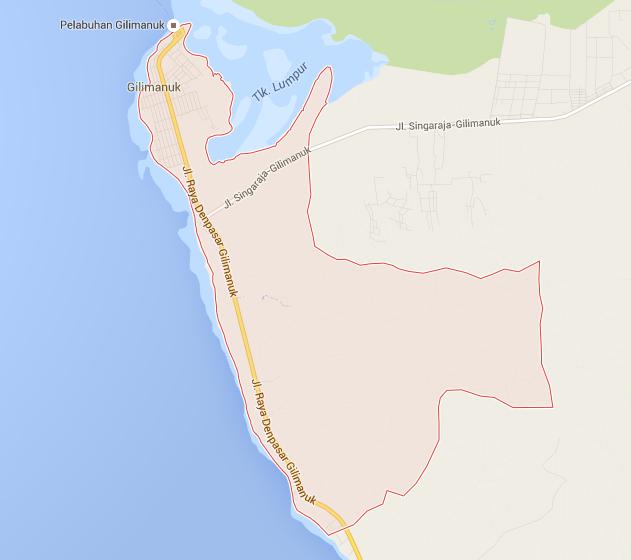 Profil Kelurahan Gilimanuk Kec Melaya Kab Terletak Kecamatan Kabupaten Jembrana
