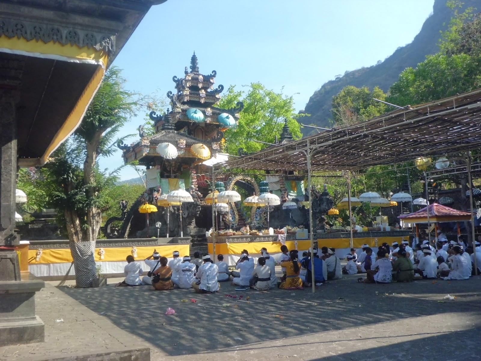 Taman Nasional Bali Barat Wayan Suyasa Zona Inti Mutlak Dilindungi