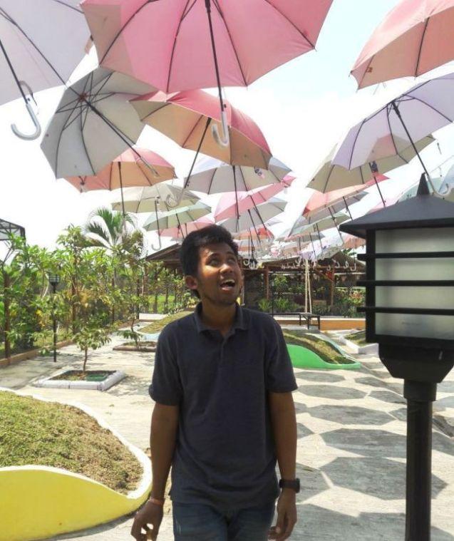 Ayo Liburan Bale Tani Wahana Edukasi Wisata Terbaru Banjaragung Jombang
