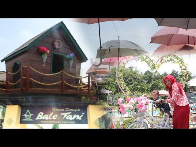 Bale Tani Argo Wisata Bareng Jombang Travelerbase Traveling Tips Suggestions