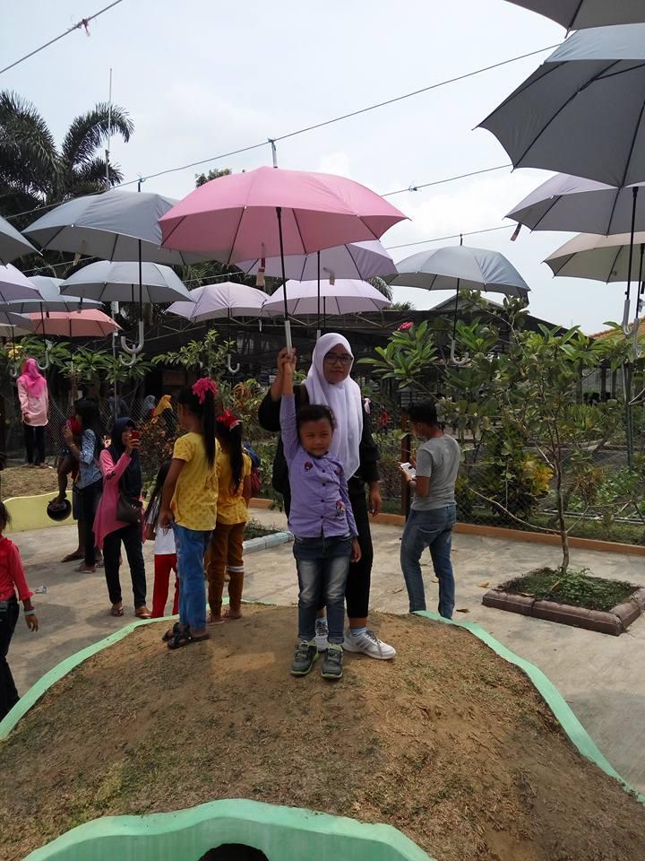 Bale Tani Banjaragung Bareng Jombang Maditok Baca Kecamatan Kudu Kabupaten