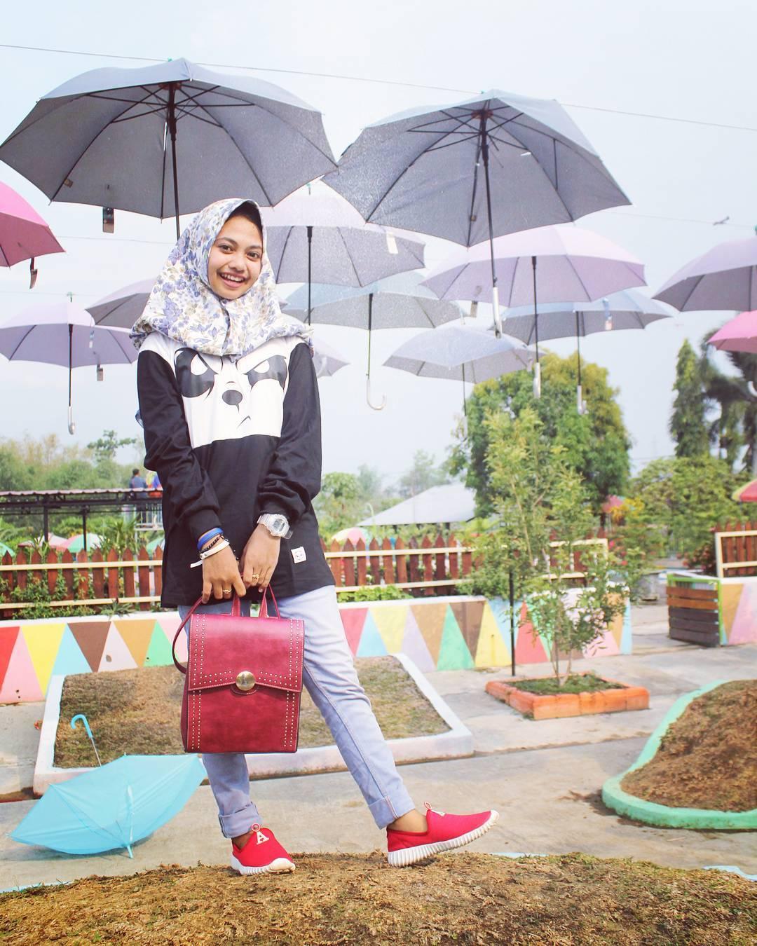 Harga Tiket Masuk Lokasi Bale Tani Jombang Agrowisata Hits Liburs