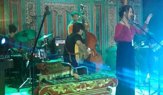 Jazz Kampoeng Djawi Mengulik Budaya Bumi Pertiwi Kab Jombang
