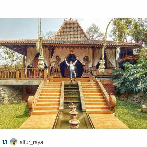 Kampoeng Djawi Kampoengdjawi Instagram Photos Videos Selamat Datang Wonosalam Jombang