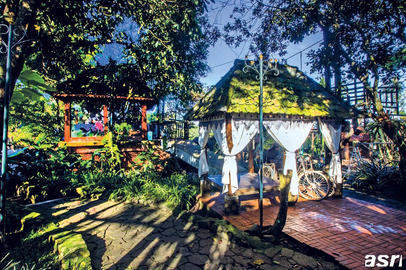 Mengenal Budaya Arsitektur Jawa Kampoeng Djawi Majalah Kab Jombang
