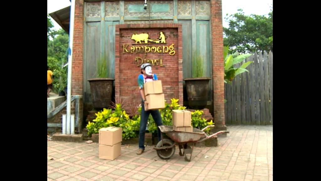Pokak Kampoeng Djawi Kampung Jawi Youtube Kab Jombang